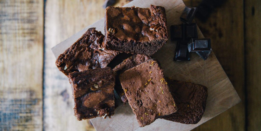 Occupyd Stories: The Good Brownie Co. Occupyd